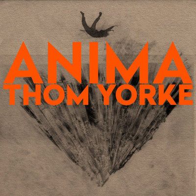Thom Yorke: Anima (Dbl Ltd.orange)