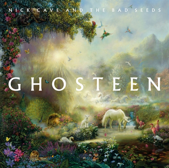 Nick Gave And The Bad Seeds: Ghosteen