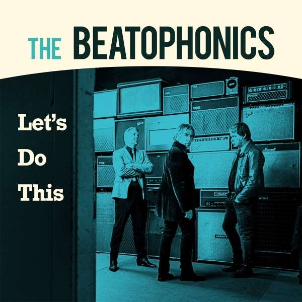 Beatophonics: Let's Do This