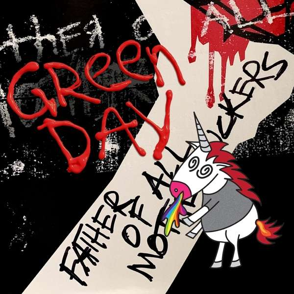 Green Day: Father Of All Motherfuckers