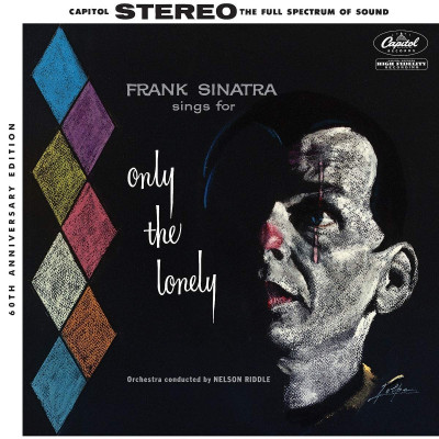 Frank Sinatra: Only The Lonely (Dbl)