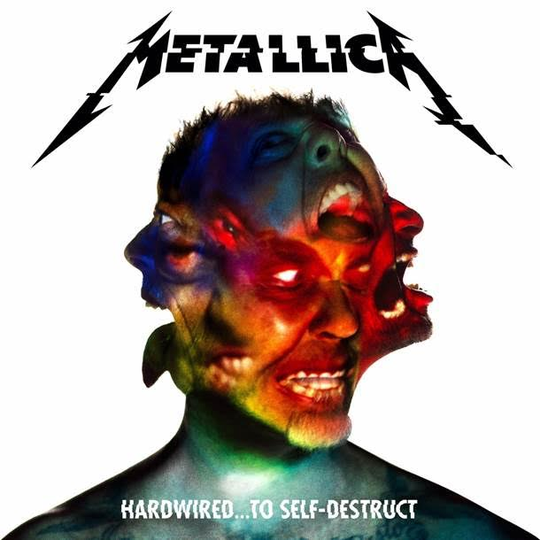 Metallica: Hardwired... To Self-Destruct Dbl.