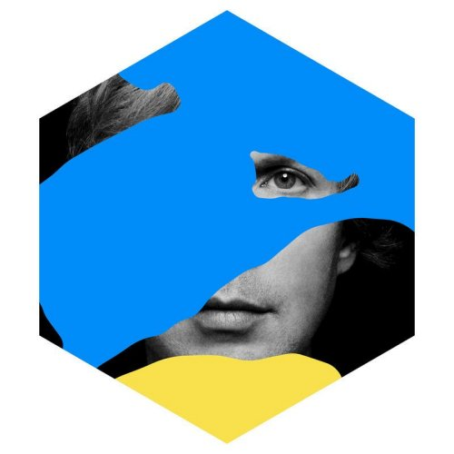 Beck: Colors (Rød vinyl)