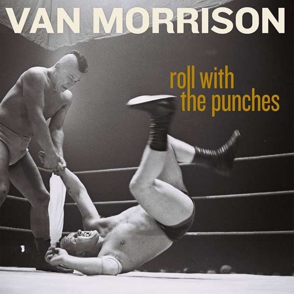 Van Morrison: Roll With The Punches (Dbl)