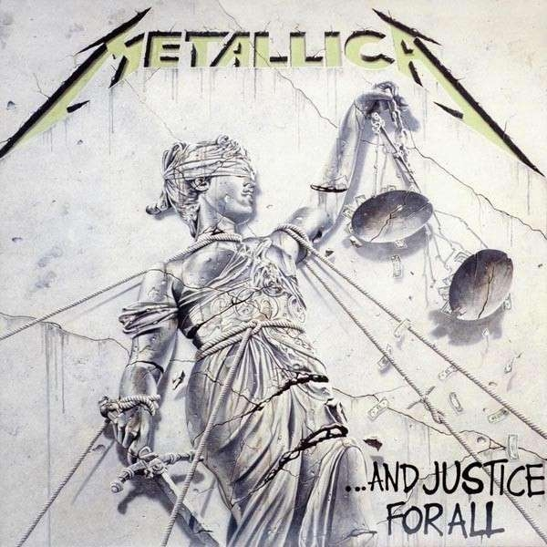 Metallica: .... and Justice For All (Dbl)