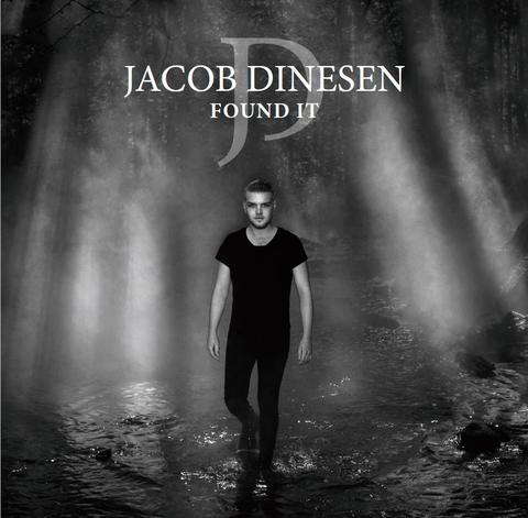 Jacob Dinesen: Found It