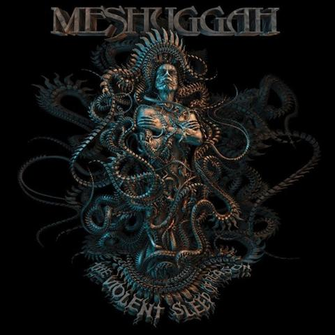 Meshuggah: Violent Sleep Of Reason (dbl)